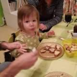 Vianočné kreatívne dielne s rodičmi